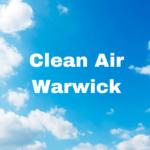 CleanAirWarwick