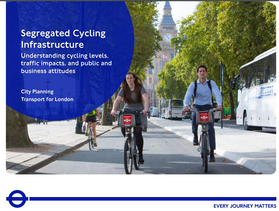 segregated-cycling-infrastructure-evidence-pack