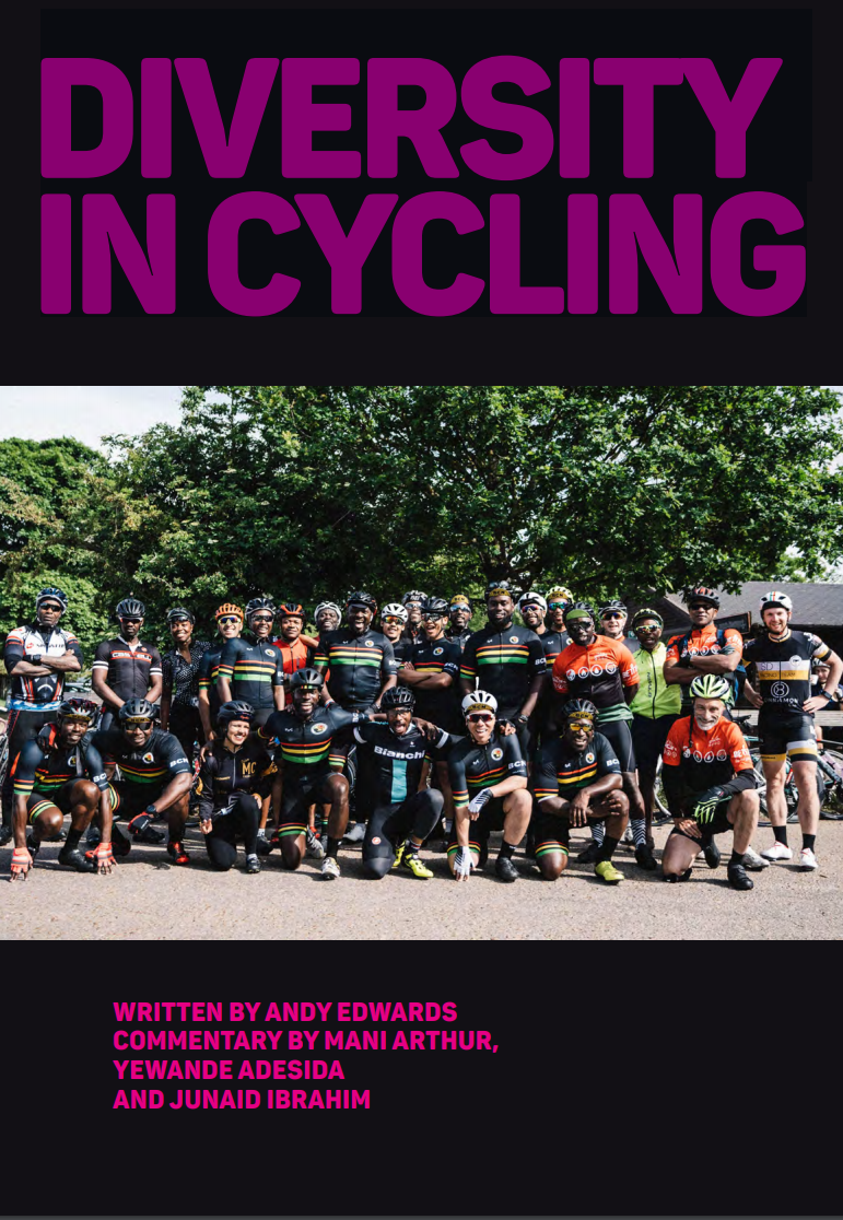 DiversityinCycling