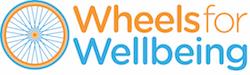 Wheels-for-Wellbeing-Landscape-Logo
