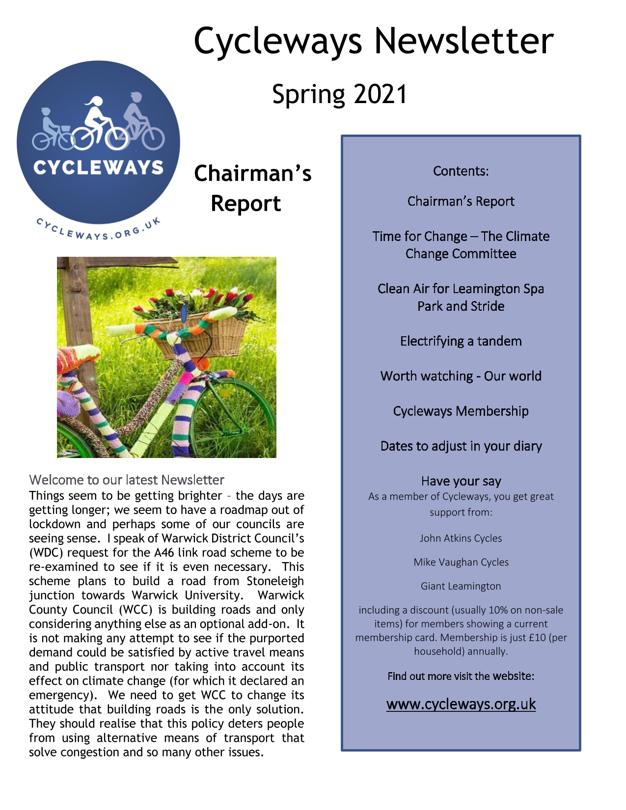 Cycleways_ Spring 2021__page1